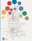 Work Psychology in Action - Book
