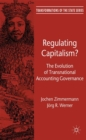 Regulating Capitalism? : The Evolution of Transnational Accounting Governance - eBook