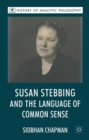Susan Stebbing and the Language of Common Sense - eBook