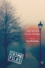 100 British Crime Writers - eBook