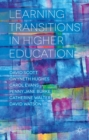 Learning Transitions in Higher Education - eBook