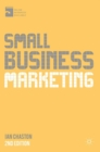 Small Business Marketing - Book