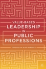 Value-based Leadership in Public Professions - eBook