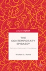 The Contemporary Embassy : Paths to Diplomatic Excellence - eBook