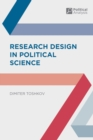 Research Design in Political Science - eBook