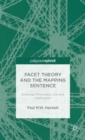 Facet Theory and the Mapping Sentence : Evolving Philosophy, Use and Application - Book
