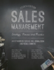 Sales Management : Strategy, Process and Practice - eBook