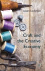 Craft and the Creative Economy - eBook