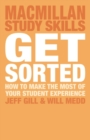 Get Sorted : How to make the most of your student experience - Book