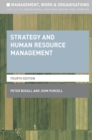 Strategy and Human Resource Management - eBook