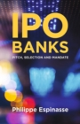 IPO Banks : Pitch, Selection and Mandate - eBook