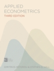 Applied Econometrics - eBook