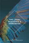 The Legal Academic's Handbook - Book