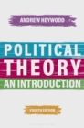Political Theory : An Introduction - Book