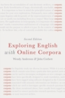 Exploring English with Online Corpora - Book