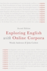 Exploring English with Online Corpora - eBook