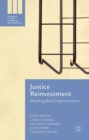 Justice Reinvestment : Winding Back Imprisonment - eBook
