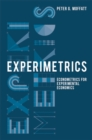 Experimetrics : Econometrics for Experimental Economics - eBook