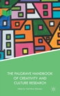 The Palgrave Handbook of Creativity and Culture Research - Book