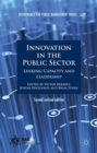 Innovation in the Public Sector : Linking Capacity and Leadership - Book