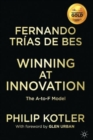 Winning At Innovation : The A-to-F Model - Book