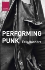 Performing Punk - eBook