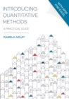Introducing Quantitative Methods : A Practical Guide - Book