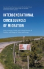 Intergenerational consequences of migration : Socio-economic, Family and Cultural Patterns of Stability and Change in Turkey and Europe - eBook