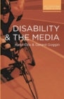Disability and the Media - eBook