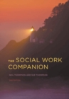 The Social Work Companion - Book