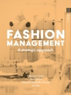 Fashion Management : A Strategic Approach - Book