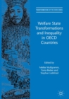Welfare State Transformations and Inequality in OECD Countries - eBook