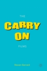 The Carry on Films - Book