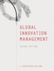 Global Innovation Management - Book