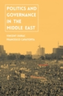 Politics and Governance in the Middle East - eBook