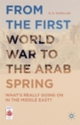 From the First World War to the Arab Spring : What's Really Going On in the Middle East? - Book