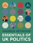 Essentials of UK Politics - eBook
