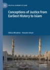Conceptions of Justice from Earliest History to Islam - eBook