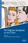 The Palgrave Handbook on Art Crime - eBook