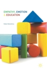 Empathy, Emotion and Education - Book