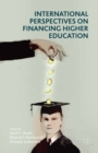International Perspectives on Financing Higher Education - eBook