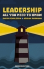 Leadership: All You Need To Know 2nd edition - Book