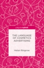 The Language of Cosmetics Advertising - eBook