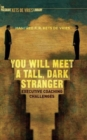 You Will Meet a Tall, Dark Stranger : Executive Coaching Challenges - Book