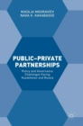 Public-Private Partnerships : Policy and Governance Challenges Facing Kazakhstan and Russia - Book