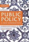 Public Policy : A New Introduction - eBook