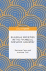 Building Societies in the Financial Services Industry - eBook