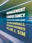 Management Consultancy : The Role of the Change Agent - Book