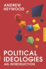 Political Ideologies : An Introduction - Book
