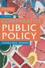 Comparative Public Policy - eBook